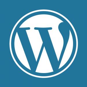 wordpress-logo-300x300